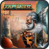 Age of the Gods : God of Storms™