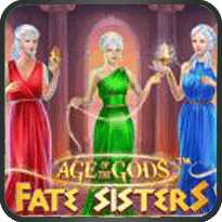 Age of the Gods : Fate Sisters™