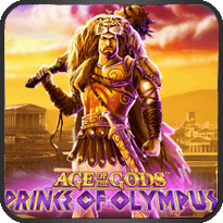 Age of the Gods : Prince of Olympus™